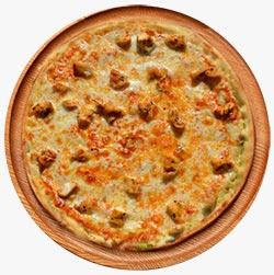 Manville Pizza Buffalo Chicken