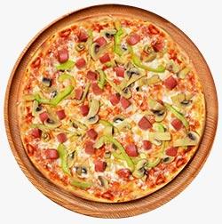 Manville Pizza Italiano