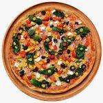 Manville Pizza Florantine