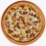 Manville Pizza Honeymoon