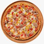 Manville Pizza Ocean Pie