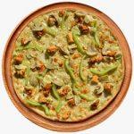 Manville Pizza Tac Mahal