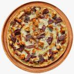Manville Pizza Texas