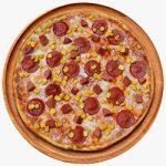 Manville Pizza Unicorn