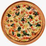 Manville Pizza Vegi